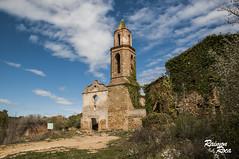 Marmellar, Montmell-Tarragona (raimondigital) Tags: pueblo fantasma tarragona abandonado montmell marmellar