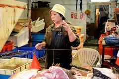 Seafood Shop (sqrootof5) Tags: shop hongkong nikon market seafood taio sigmalens d7100 sigma1750mm nikond7100