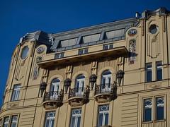 Vienna, Austria (aljuarez) Tags: vienna wien austria sterreich europa europe downtown centre centro viena altstadt zentrum vienne autriche graben ciudad ville vieja vieille