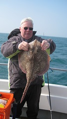 "Roy Shipway 9lb 7oz Thornback Ray • <a style=""font-size:0.8em;"" href=""http://www.flickr.com/photos/113772263@N05/25864125996/"" target=""_blank"">View on Flickr</a>"