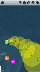 #CycloneAmos forms near #Fiji. #CycloneFantala is strong. #tstorm warning for #Crosby & #Dickens counties in #Texas! (weathermateapp) Tags: fiji texas dickens crosby tstorm cycloneamos cyclonefantala