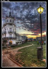 Casa de la Rubia en Jaca (jemonbe) Tags: huesca jaca pirineos aragn pirineoaragones jacetania valledelaragn jemonbe casadelarubia