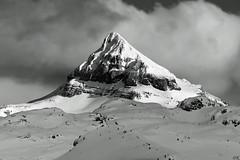 Le Pic d'Anie (2504 m) - Pyrénées - France (Démocrite, atomiste dérouté) Tags: france sudouest pyrénéesatlantiques montagnesenneigées picdanie valléedubarétous soumdelèche