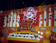 1983 06 01 kings island enchanted voyage (sdjimbob) Tags: voyage island kings 1983 enchanted