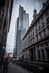 Bishopsgate (XILAG Pictures) Tags: london photoshop canon thecity londres dri cityoflondon lightroom 1635 dynamicrangeincrease 70d canonef1635mmf4lisusm ef1635mmf4lisusm