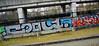 graffiti amsterdam (wojofoto) Tags: holland amsterdam graffiti nederland railway netherland spoor trackside spoorweg wiso cool1 wolfgangjosten wojofoto