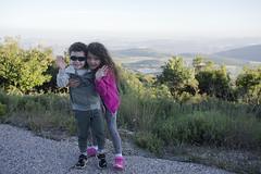 DSC_6999 (Dan_lazar) Tags: trip family mountain dan kids israel zimmer north kineret  noa yoav passover     miron  sigal  lazar