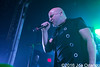 Disturbed @ Saint Andrews, Detroit, MI - 04-07-16