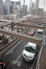 Brooklyn traffic (Victor Muruet) Tags: victormuruetphotography fotografíavíctormuruet nuevayork newyork lagranmanzana thebigapple victormuruetvíctormuruetmuruetnewyorknew yorknuevayorknuave yorkgranmanzanabig applebigapplegran manzanacityciudad