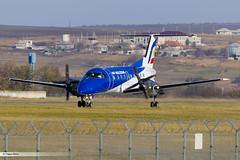 Embraer EMB120 ER-EMA Air Molodova (Vanya Bitca) Tags: airplane airport aircraft aviation airline chisinau moldova kiv embraer mld lukk erema airmoldova