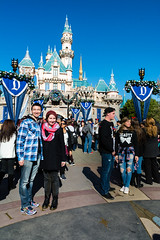 20151231-115339_California_D7100_9360.jpg (Foster's Lightroom) Tags: california castles us unitedstates disney northamerica anaheim palaces sleepingbeautycastle themeparks disneylandpark themagickingdom katiemorgan adamfoster kathleenannmorgan us20152016