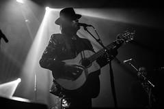 Giant Sand and Jason Lytle (villunderlondon) Tags: music rock giant sand guitar gig gelb grandaddy howe altcountry 500px ifttt