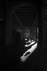 torino infrared (vito.nobile) Tags: street city light italy torino monocromo italia ombre piemonte turin nero luce citt monocromatico