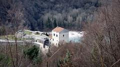 Castello di Ragogna (Cristina Birri) Tags: castle primavera river spring fiume castello collina friuli udine tagliamento ragogna