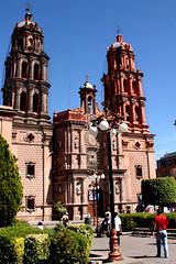023 Cathedral of San Luis Potosi (1670-1730) (davidvictor513) Tags: mexico unescoworldheritagesite sanluispotosi