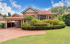 49 St John's Avenue, Gordon NSW