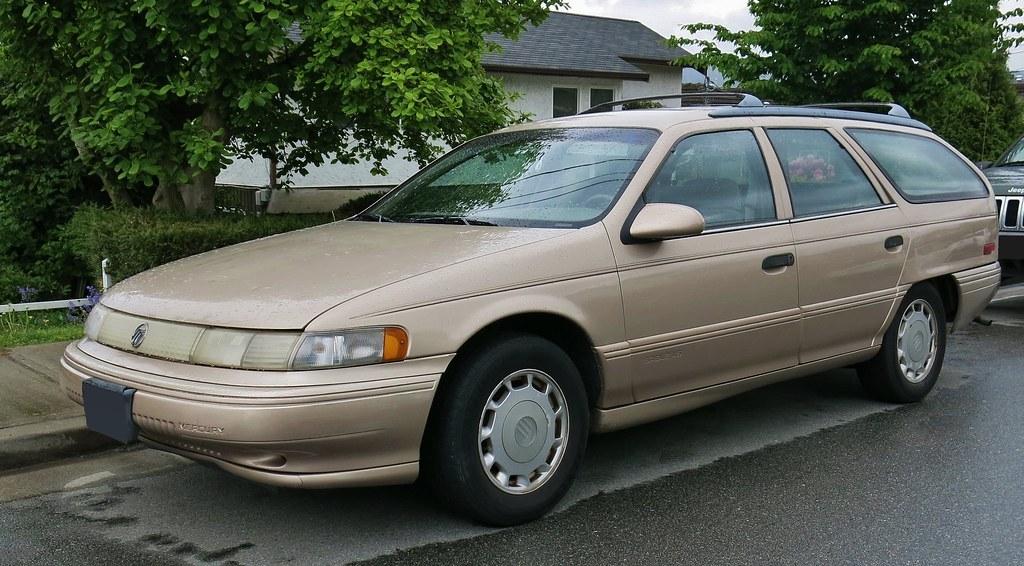 1993 Ford Clubwagon Fuse Box Diagram