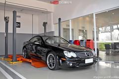 Mercedes SL65 AMG (Ed Cunha Ph) Tags: mercedes class sl amg sl65 v12 biturbo 65amg