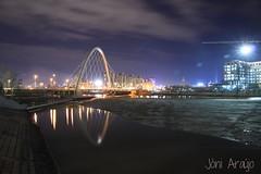 Astana by night (joniaraujo) Tags: canon eos astana 500d kazaq