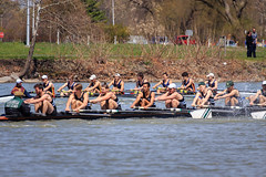 IMG_9210April 24, 2016 (Pittsford Crew) Tags: crew rowing regatta ithaca icebreaker pittsfordcrew