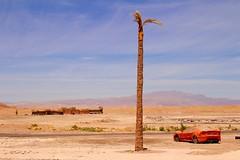 Atlas Film Studios - April 2016 (300 jours  Paris) Tags: africa travel cinema film sahara museum landscape desert north morocco maroc atlas marrakech maghreb medina studios ouarzazate ait ksar kasbah benhaddou