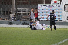Guarani x Atltico-MG - Mineiro sub-20 (Assessoria P2 - Comunicao Esportiva) Tags: cam atletico sub20 baseforte