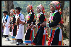 DP1U6675 (c0466art) Tags: trip travel light people water festival race canon season living dance interesting colorful village chinese culture visit sing custom spill trandition 2016 custume 1dx c0466art