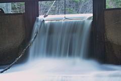 2016_0424Bickford-Pond-Dam0006 (maineman152 (Lou)) Tags: longexposure water waterfall spring dam maine april springwater naturephotography flowingwater naturephoto longexposurephoto longexposurephotography waterfallwaterfalls bickfordponddam