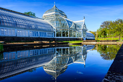 Phipps Conservatory (david_sharo) Tags: reflection canon scenic structure t5i davidsharo