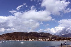 Liguria Impavida (superilaria) Tags: del italia mare liguria camogli silenzio baia sestri levante marligure