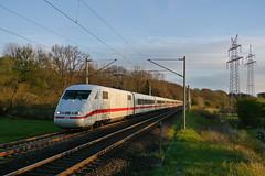 P2250608 (Lumixfan68) Tags: ice trains db bahn 401 highspeed deutsche zge intercityexpress baureihe eisebahn triebzge schnellzge