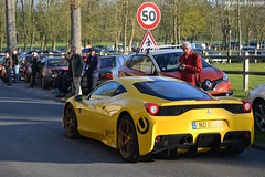 Ferrari 458 Spcial (Monde-Auto Passion Photos) Tags: italia ferrari italie 458