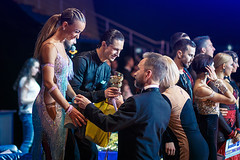 Zerkalnaya Struya 2016 ([]NEEL[]) Tags: dance dancers competition tournament ballroom latina sportdance