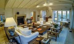 Дом Тома Круза в Голливуде