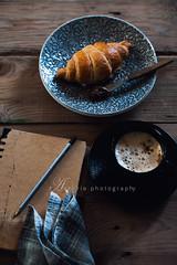 b'fast (asri.) Tags: drink foodphotography 2016 85mmf14 foodstyling darkbackdrop