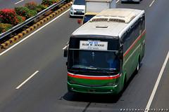 Mayasari Hakti EvoX (BagusRailfans photo) Tags: bus mercedes benz mas body agra jakarta bis hino aptb transjakarta damri bismania primajasa arimbi