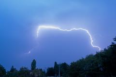 eclairs (rtimonz) Tags: thunder orage clairs