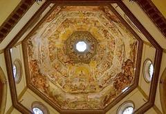 Giudizio universale. (DilettaManfredi) Tags: florence arte arts chiesa cupola firenze duomo brunelleschi duomodifirenze