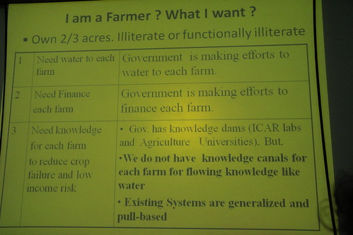 "Hyderabad - NIRD ICT for rural development <a style=""margin-left:10px; font-size:0.8em;"" href=""http://www.flickr.com/photos/47929825@N05/24079282150/"" target=""_blank"">@flickr</a>"