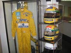 ayrton senna (fabriziosala74) Tags: helmet f1 driver casco senna ayrton