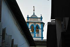 Mosque - Stone Town, Zanzibar (sophie.pereira) Tags: mosque zanzibar arquitecture