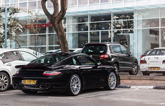 Turbo S. (Gal cho photography) Tags: world street cars love car canon germany photography 50mm israel photo amazing cool earth 911 fast s best special exotic turbo gal porsche rare cho supercar clack 997 turbos 650d chobotaro