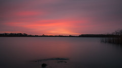 sunrise (Colin Redmond) Tags: longexposure lake sunrise landscape 16x9 loughcarra 10stop