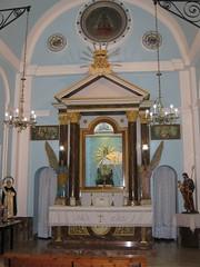 Ermita de Nuestra Señora Virgen de la Saleta. ALDAIA (Valencia) (fernanchel) Tags: spain iglesia ciudades ermita aldaia aldaya