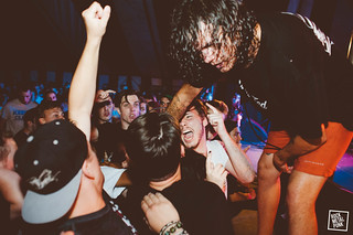 EXPIRE // Shot by Giulia Sebastiani