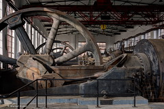 8Z1A2988_89_90_91_92-1 (wernkro) Tags: dortmund zeche kokereihansa krokor kompressorhalle