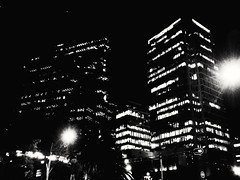 Promises and bright lights (Gabriel_Guerrero) Tags: mexico downtown cdmx