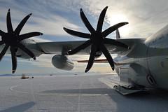 151109-Z-ZZ999-002 (New York National Guard) Tags: antarctica ang mcmurdostation odf lc130 nyang 109thaw skibird