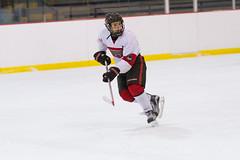 Ethan (YYZ John) Tags: hockey icehockey ethan 93 aa pha bantam minorhockey omha pickeringpanthers bantamaa