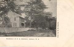 Hulsizer-House,-Asbury-NJ (profkaren) Tags: newjersey postcard asbury hulsizer